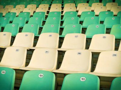 Tribuna Stadio